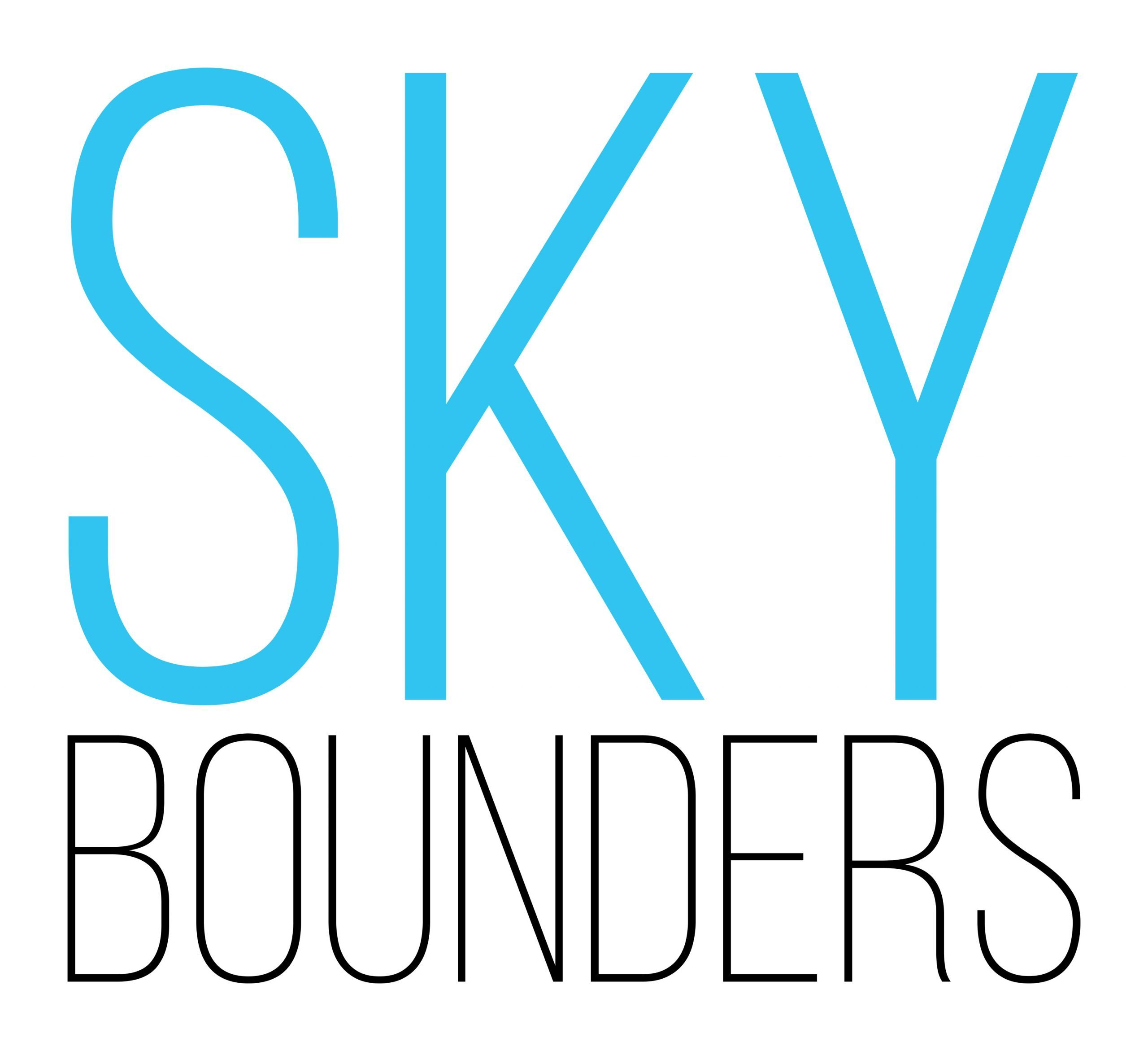 Sky Bounders - Improving Wellbeing, Mental Health and Performance